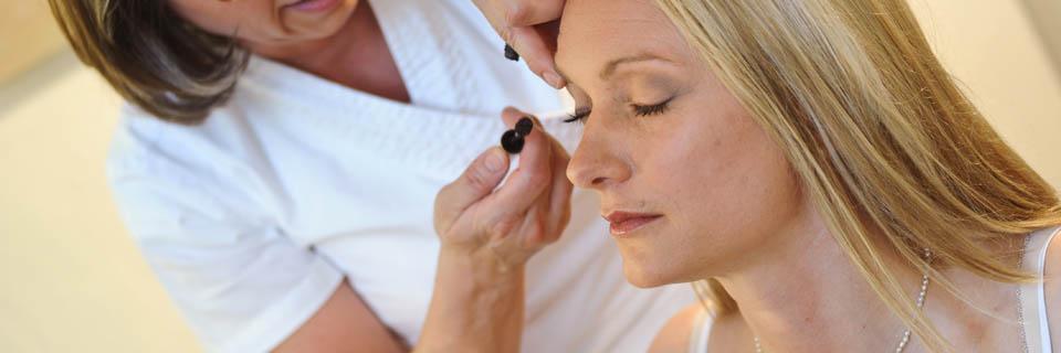 Beauty Service Lübeck Augenpflege