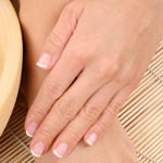 Beauty Service Lübeck French Nails