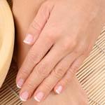 Beauty Service Lübeck French Nails