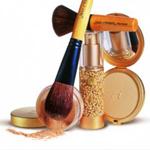 Beauty Service Lübeck Mineralische Grundierung